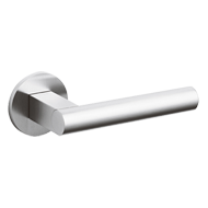 EUCLIDE Door Lever handle on