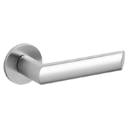 MOON Door Lever handle on ros