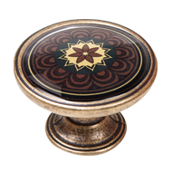 ARABESQUE Design Cabinet Knob