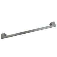 Cabinet Handle - 384mm - Bright Satin N