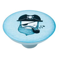 PIRATE Design Furniture Knob for your K