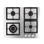 Built-in Stainless Steel Hob