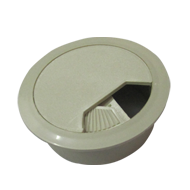 Cable Manager Small - Ivory Colour