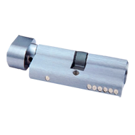 Cylinder with One Side Key & One Side K
