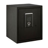 Electronic Biometric Locking - (H) 420