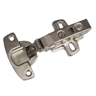 Furniture Hinge Soft Close - For Thickn