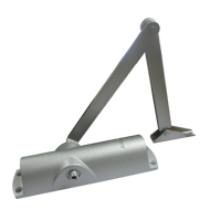 Overhead Rack Door Closer