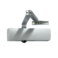 Surface Mounted Rack and Pinion Door Closer without Hold Open - TS 1500 W/O HO