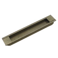 Cabinet Handle - Matt Standard Bronze F