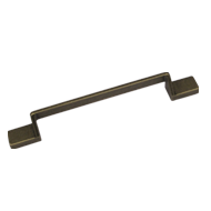 Cabinet Handle - Natural Bronze Finish