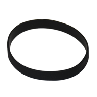 Silicon ring for Wardrobe Hook - Black