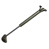 Compact Friction Opening Stay