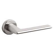 TECNO Mortise Door Handle - Superinox S