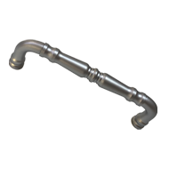 Cabinet Handle - Chrome Plated Finish -