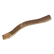 Cabinet Handle - Rose Gold Finish - 96m