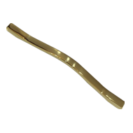 Cabinet Handle - Gold Pvd Finish - 256m