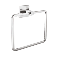 Towel Ring (Rotable) - Chrome