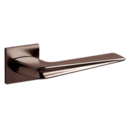 CHEVRON Door Lever handle on