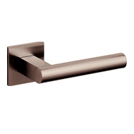 EUCLIDE Q Door Lever handle o