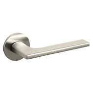LOTUS Door Lever handle on ro