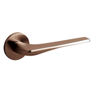 TWIST Door Lever handle on ro