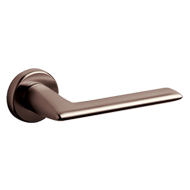 TECNO Door Lever handle on ro