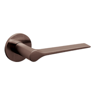 LAMA L Door Lever handle on r