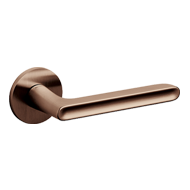 LUCY Door Lever handle on ros