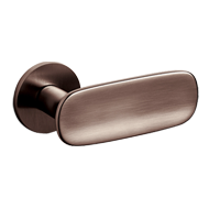 CONCA Door Lever handle on ro