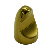 Cabinet Knob -17mm - PVD Gold Finish