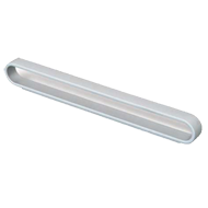 Cabinet Handle - 428mm - Alum