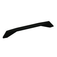 Cabinet Handle - 183mm - Black Colour
