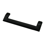 Cabinet Handle - 180mm - Blac