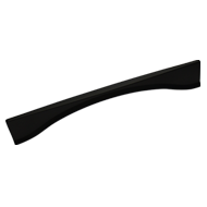 Cabinet Handle - 340mm - Blac