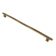 Cabinet Handle - 320mm - Natural Bronze