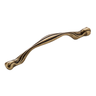 Cabinet Handle - Ivory Gold -