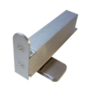 Pivot door closer for wooden Doors - Ma
