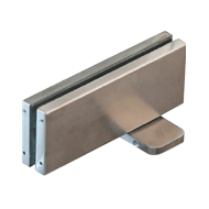 Pivot door closer for Glass Doors - Max