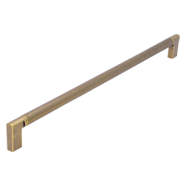 Cabinet Handle - 334mm - Vintage Gold F
