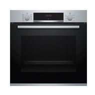Built-in oven - Stainless ste