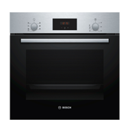Bosch Built-in oven - Stainless steel