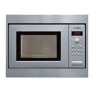 Built-in Microwave Oven - 17L