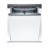 Bosch Built in Fully-Integrated Dishwas