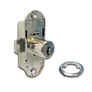 Rotating Bar Lock Espagnolette with Dou