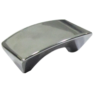 Cabinet Knob - 32mm - Stainless Steel F