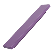Cabinet Handle - 128mm - Violet Colour