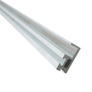 Anodized Aluminium Profile - 2650mm
