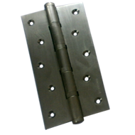 Ball Bearing Hinges - 3 Inch - Stainles