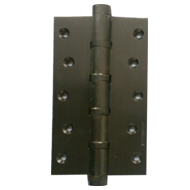 Ball Bearing Hinges -  5X3X5 Inch - SS Finish