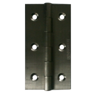 Hinges - 3 x 3/4 x 3/4 Inch - Stainless